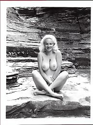 Big, Vintage boobs, Rock