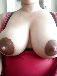 Areola, Big tit