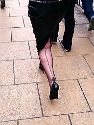 Milf stockings, Milf stocking