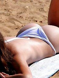Bikini, Booty, Amateur bikini