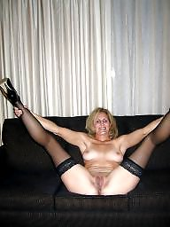 Sexy mature, Milfs, Sexy stockings, Milf stocking