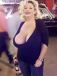Mature bbw, Park, Milf bbw, Trailer park, Trailer, Parking