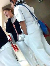 Nurse, Toes