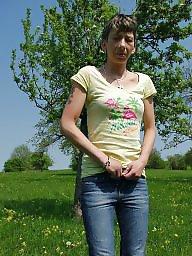 Outdoor, German, Public amateur