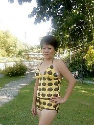 Asian granny, Sexy granny, Sexy mature, Asian mature, Nude, Mature nude