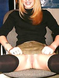 Milf stockings, Stocking milf, Amateur stockings