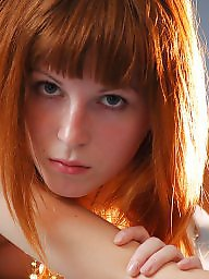 Redhead, Ukrainian