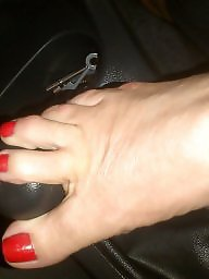 Feet, Mature feet, Milf amateur