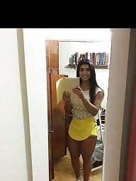 Brazil, Body