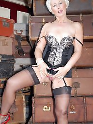 Mature stockings, Mature flashing, Matures, Mature flash, Flashing stockings, Flashing mature