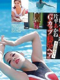 Asian tits, Star, Japanese beauty