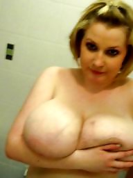 Bbw big tits, Heavy