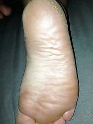 Feet, Wife, My wife, Bbw wife