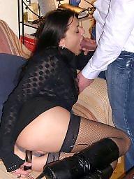 French, Milf sex