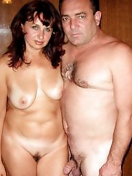 Mature couple, Nude, Couple, Couples, Mature group, Couple amateur