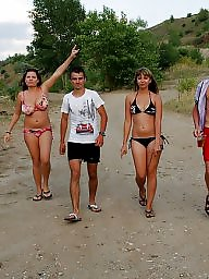 Boobs, Big, Woman, Busty russian, Russians, Russian boobs