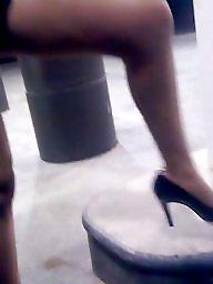 Heels, High heels, Milf upskirts, Milf upskirt, Upskirt milf
