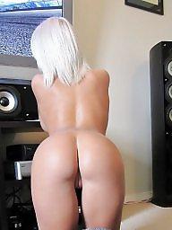 Pink, Big pussy, Amateur big tits