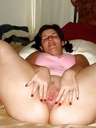 Bbw, Spreading, Spread, Bbw spreading, Shaved, Bbw spread