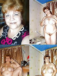 Russian mature, Dressed undressed, Dress, Dressed, Undressed, Mature dress