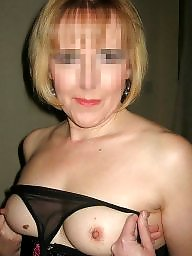 Mature, Stockings, Mature lingerie, Lingerie, Mature stockings, Black mature