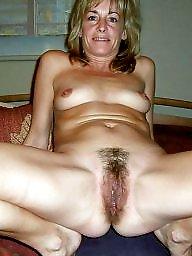 Hot mature, Mature women