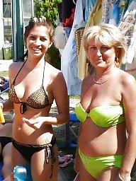 Fetish, Bikini, Bbw bikini, Bbw beach, Amateur bikini, Bikini beach