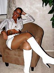 Leather, Latex, Upskirts, Milf upskirt, Milf upskirts, Upskirt milf