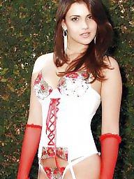 Model, Teen model, Brazilian
