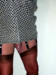 Nylon, Stocking