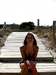 Teen bikini, Hot teen