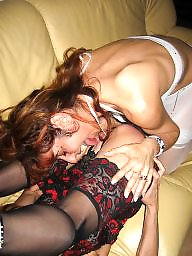 Lesbian, Homemade, Homemade lesbians