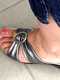 Feet, Fetish, Sandals, Feet fetish
