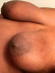 Big nipples, Bbw black, Areola, Big nipple, Big black, Big ebony