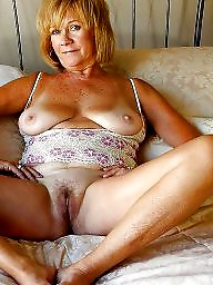 Stocking, Boobs, Big granny, Granny boobs, Granny stockings, Mature boob