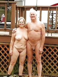 Couple, Naturist, Couples, Couple amateur