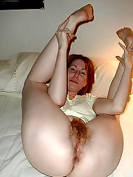 Spreading, Spread, Mature spreading, Mature spread, Open, Milfs