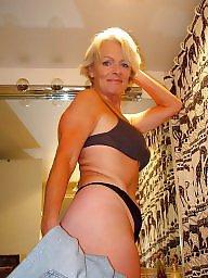 Mature blonde, Strip, Blonde mature, Stripping, Mature strip