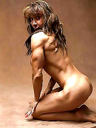Hot mature, Mature hot, Bodybuilder, Female
