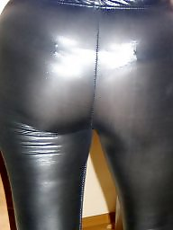 Pants, Latex, Pant