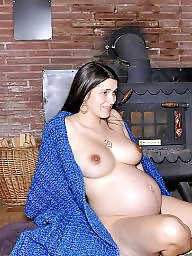 Pregnant, Pregnant babe, Pregnant amateur, Beautiful