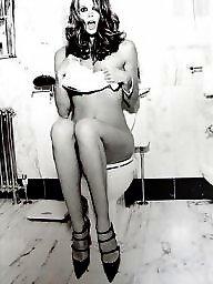Toilet, Flashing