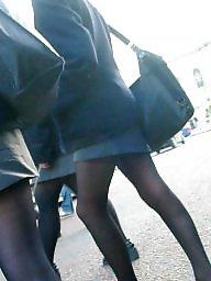 Voyeur, Leggings, Legs, Porn, Leg