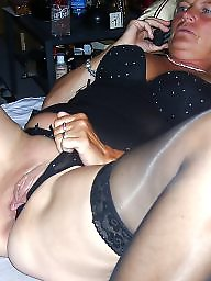 Stocking mature, Stocking milf