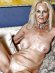 Horny, Horny granny