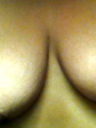 Wifes tits, Bbw wife, Amateur wife