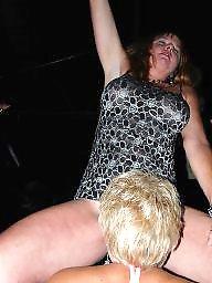 Swinger, Sexy milf, Swingers, Licking, Lick