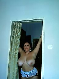 Turkish, Chubby, Brunette milf, Turkish milf, Chubby mom, Chubby milf