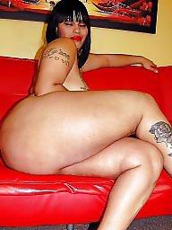 Big round asses, Underwear, Round, Latino