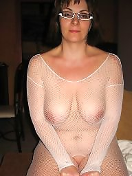 Mature bikini, Bikini, Mature dress, Dress, Downblouse, Dressed